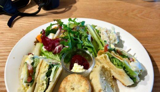 新百合ヶ丘『しんゆり交流空間カフェ リリオス』で最高なカフェタイムを送りました