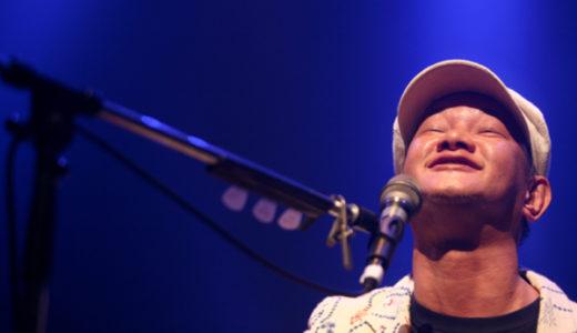 木村充揮氏を語りたい 僕はいつも彼の歌声を聴いては泣き聴いては泣き