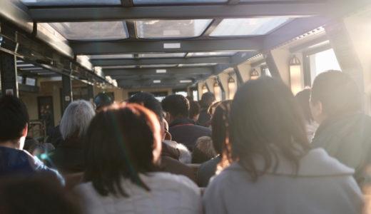 『TOKYO CRUISE』の水上バスが最高だったので世の男たちよデートプランに入れるべきだぞ