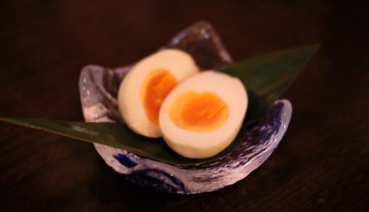 今日のおはてょ 2019.03.21(木) 〜燻製たまご・プロダクト・背筋・クレカ