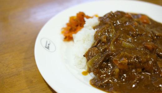 神奈川県民はパスポートを作りに行った帰り全員『ハヤシライスBON』でハヤシライス食べような