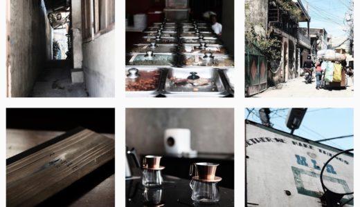 今月頑張りたいこと『Instagram』:2019年6月版