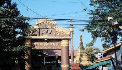 ミャンマー第二の都市『マンダレー』の初日の所感と撮った写真