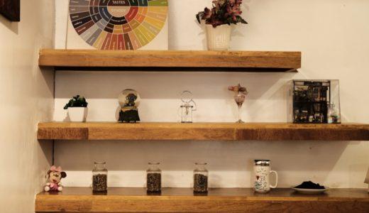 【マンダレー】とにかくおしゃれすぎてグランプリ取ったカフェ『GOFFEE COFFEE』