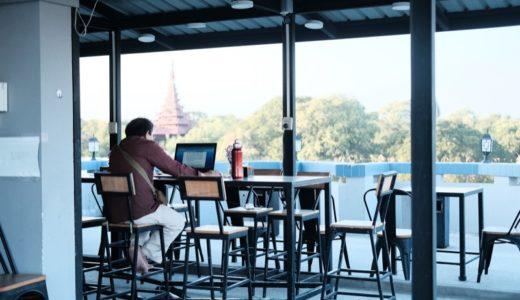 ミャンマーのマンダレーで泊まったホステル『マンションホステルマンダレー』が抜群によかったぞ