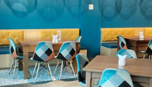 【マンダレー】いるだけでうれしくなる内装がおしゃれなカフェ『THE CANTEEN』がすごくいい