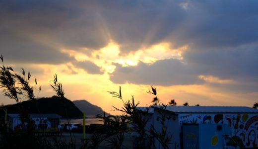 福岡の海の街『西浦』で撮った写真まとめ